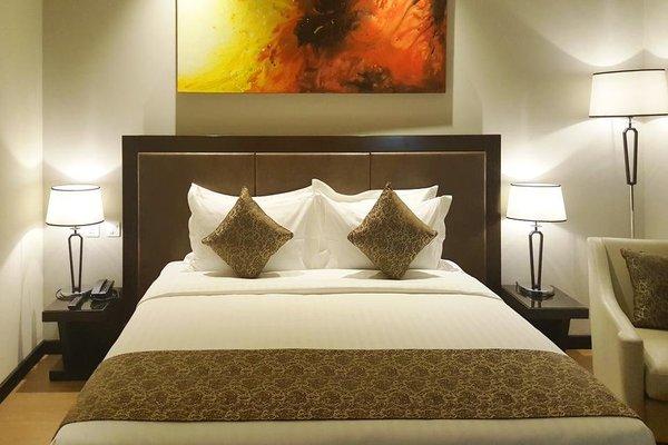 Amber Hotel - фото 50