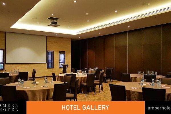 Amber Hotel - фото 19
