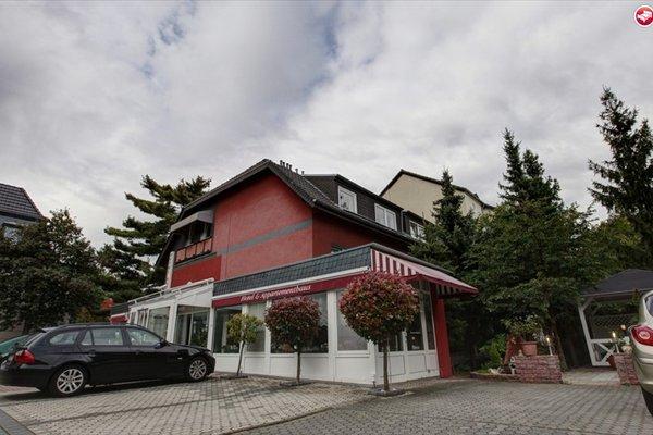 Krug garni Hotel u.Appartment - фото 4