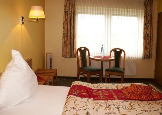 Гостиница «Penterknapp», Брамше