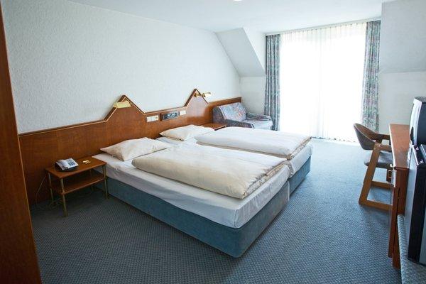 Гостиница «Ritter», Брухзаль