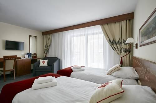 Hotel Logos - фото 2