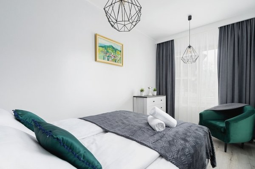 Apartamenty Comfort & Spa Stara Polana - фото 50