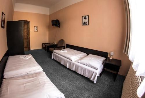 Hotel Pyramida - фото 1