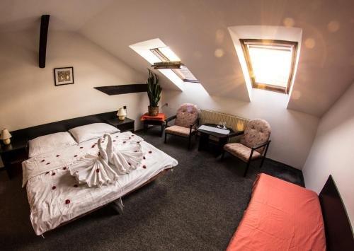 Hotel Pyramida - фото 15