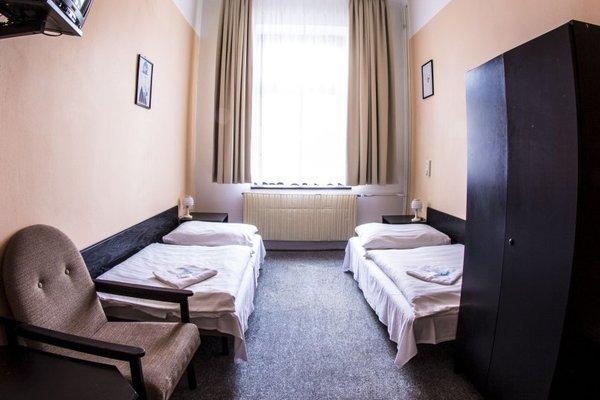 Hotel Pyramida - фото 3