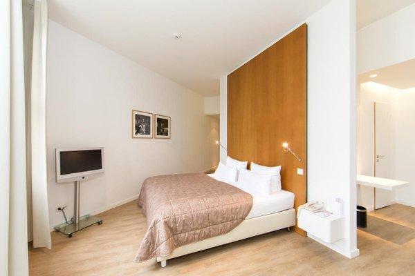 Ellington Hotel Berlin - фото 29