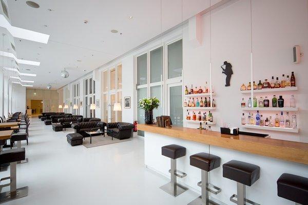 Ellington Hotel Berlin - фото 15