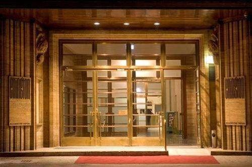 Ellington Hotel Berlin - фото 20