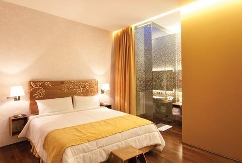 Hotel de Cortes - фото 50