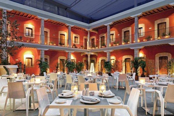 Hotel de Cortes - фото 10