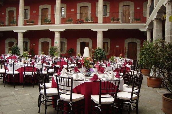Hotel de Cortes - фото 12