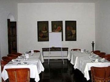Hotel de Cortes - фото 14