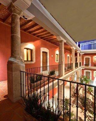 Hotel de Cortes - фото 15