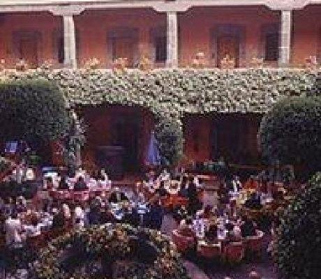 Hotel de Cortes - фото 16