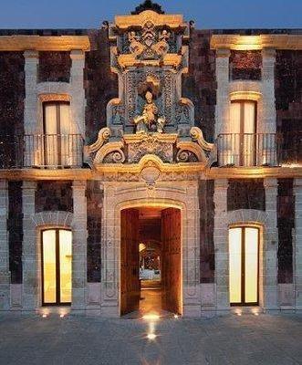 Hotel de Cortes - фото 17