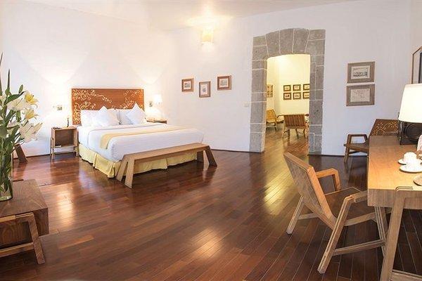 Hotel de Cortes - фото 2