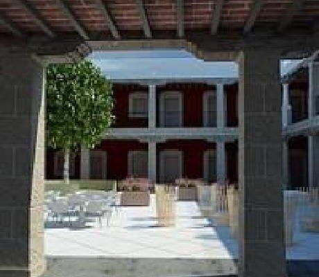 Hotel de Cortes - фото 21