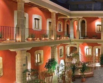 Hotel de Cortes - фото 22
