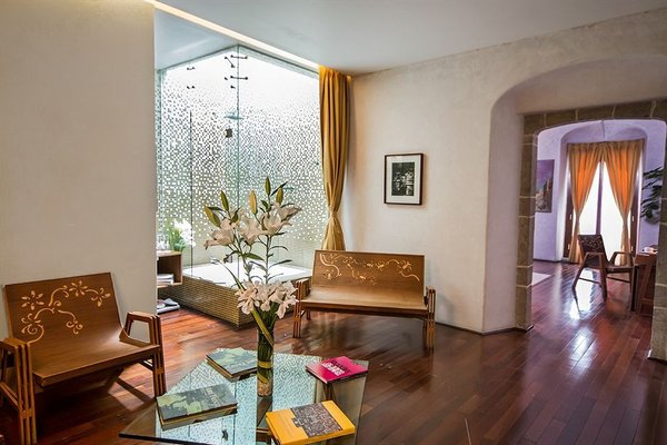 Hotel de Cortes - фото 3