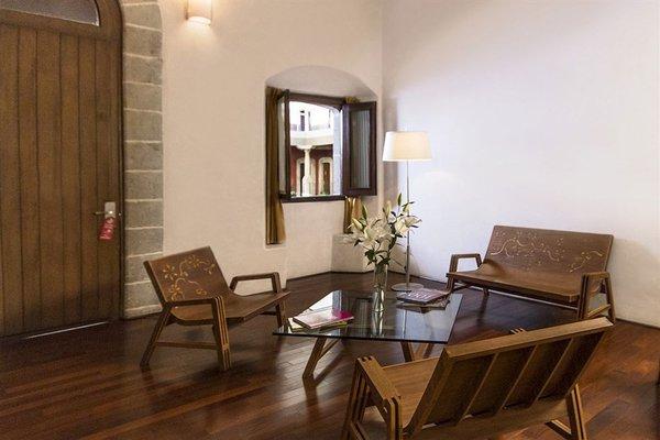 Hotel de Cortes - фото 9