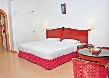 Ramee Garden Hotel Apartments - фото 1