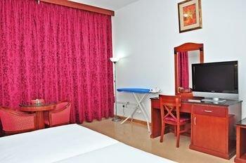 Ramee Garden Hotel Apartments - фото 12