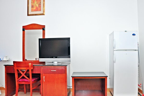 Ramee Garden Hotel Apartments - фото 13