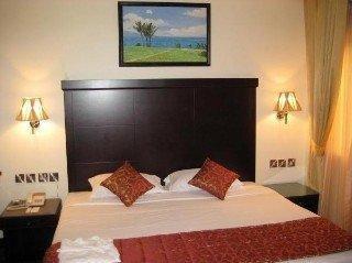 Ramee Garden Hotel Apartments - фото 2