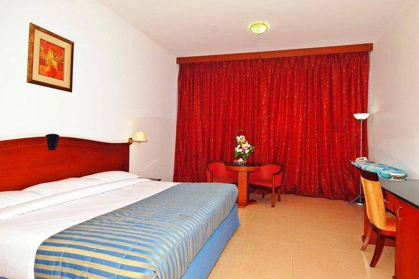Ramee Garden Hotel Apartments - фото 3