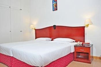 Ramee Garden Hotel Apartments - фото 8