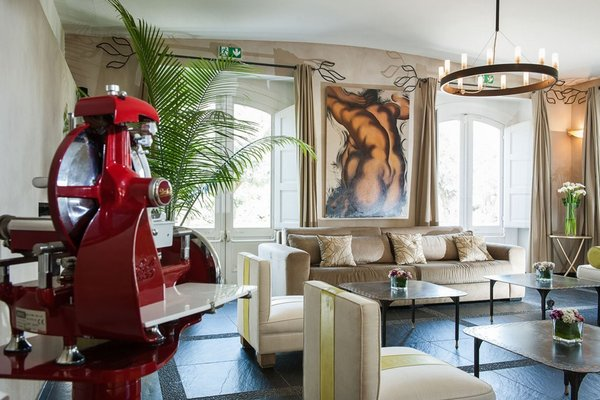 Boutique Hotel Donna Carmela - фото 3