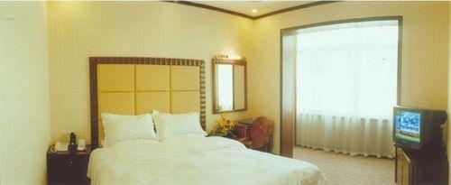 Jing Chuan Hotel - фото 2