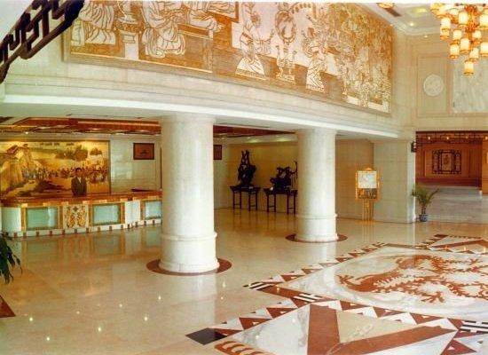 Jing Chuan Hotel - фото 6