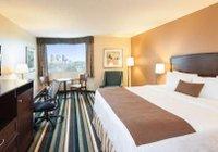 Отзывы Best Western Plus Winnipeg Airport Hotel, 3 звезды