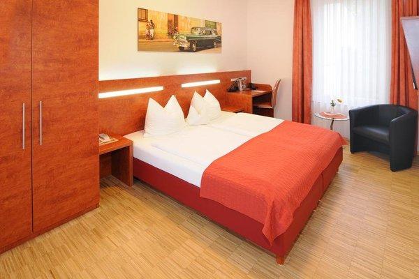 Hotel Stadtvilla Garni - фото 2