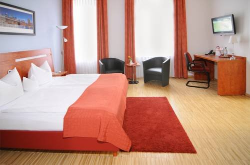 Hotel Stadtvilla Garni - фото 5