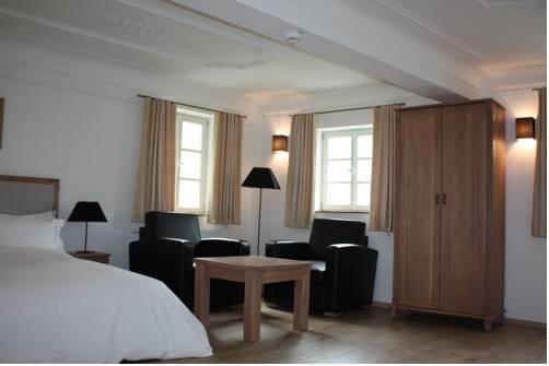 Hotel Hahnmuhle 1323 - фото 5