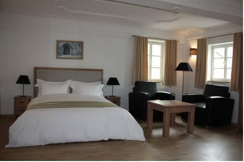 Hotel Hahnmuhle 1323 - фото 6