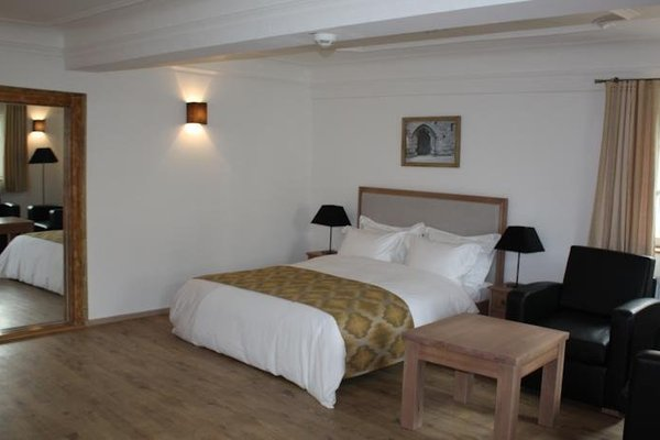 Hotel Hahnmuhle 1323 - фото 7