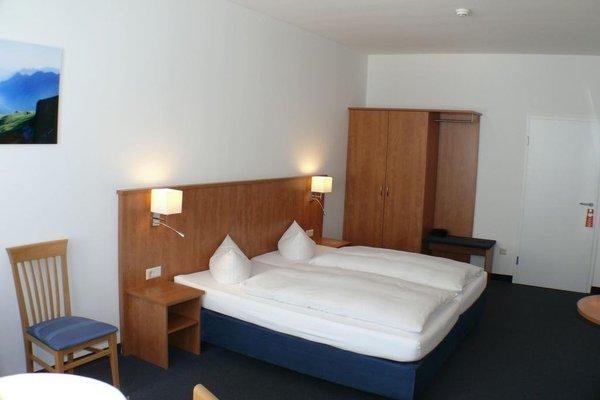 Hotel Garni - Haus Gemmer - фото 39