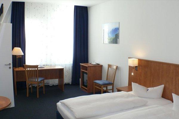 Hotel Garni - Haus Gemmer - фото 1