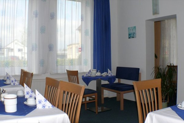 Hotel Garni - Haus Gemmer - фото 12