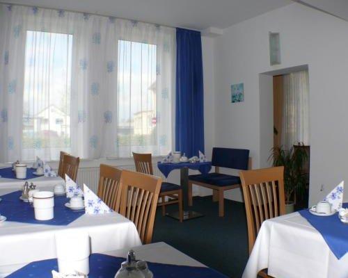Hotel Garni - Haus Gemmer - фото 13