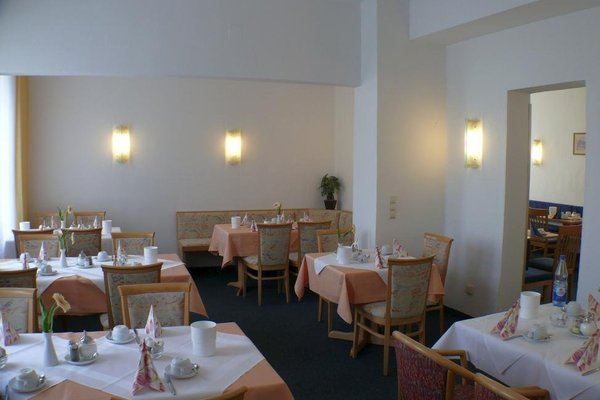 Hotel Garni - Haus Gemmer - фото 15