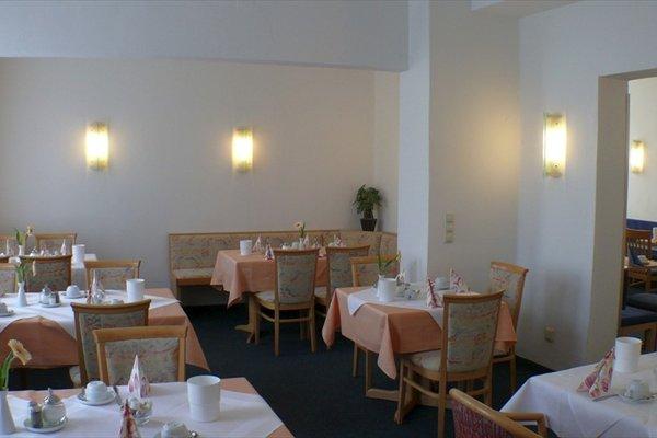 Hotel Garni - Haus Gemmer - фото 16