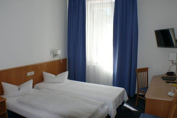 Hotel Garni - Haus Gemmer - фото 2