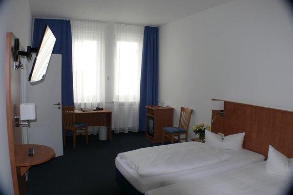 Hotel Garni - Haus Gemmer - фото 3