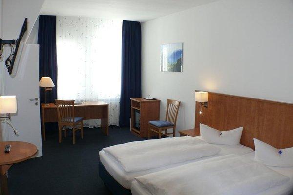 Hotel Garni - Haus Gemmer - фото 4