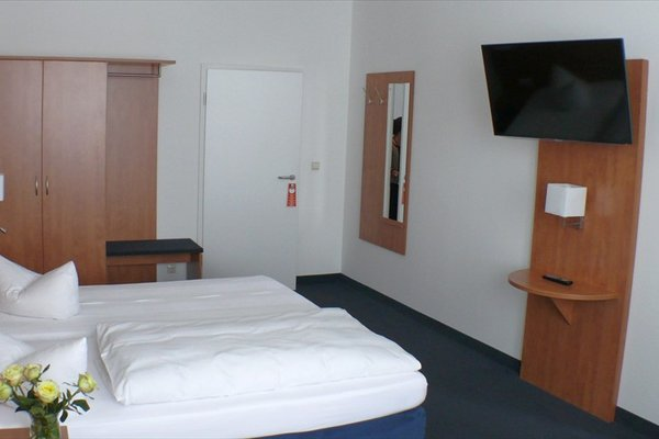 Hotel Garni - Haus Gemmer - фото 6